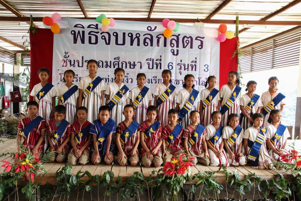 MaOhJo Graduates